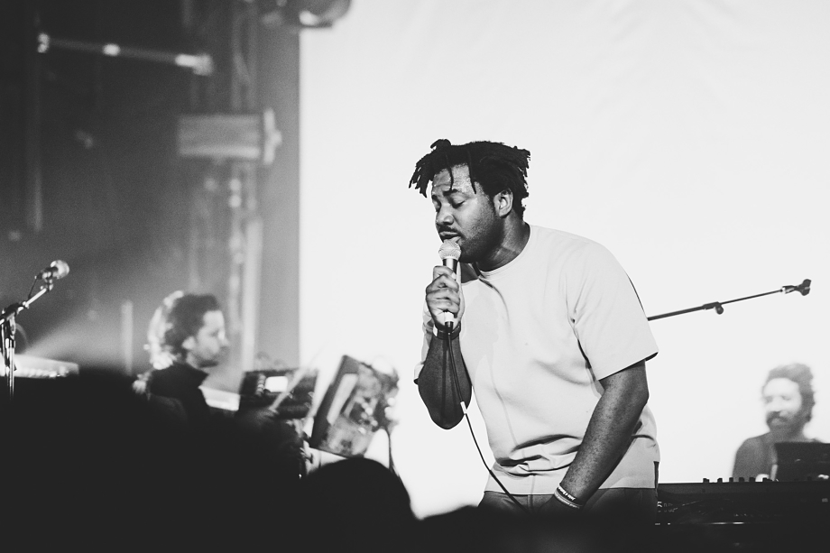 Sampha - The Mod Club-10