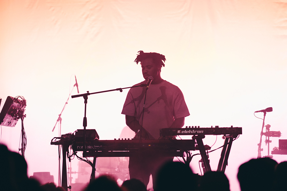 Sampha - The Mod Club-11