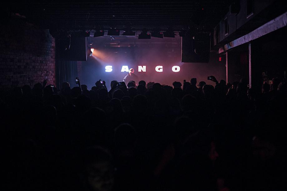 Sango - Velvet Underground-9