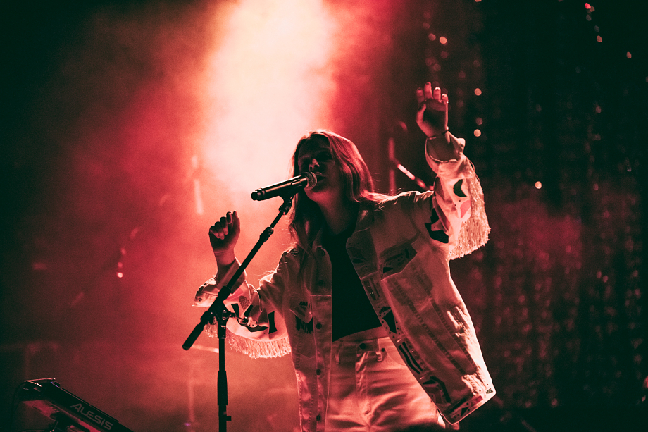 Maggie Rogers - The Mod Club-3