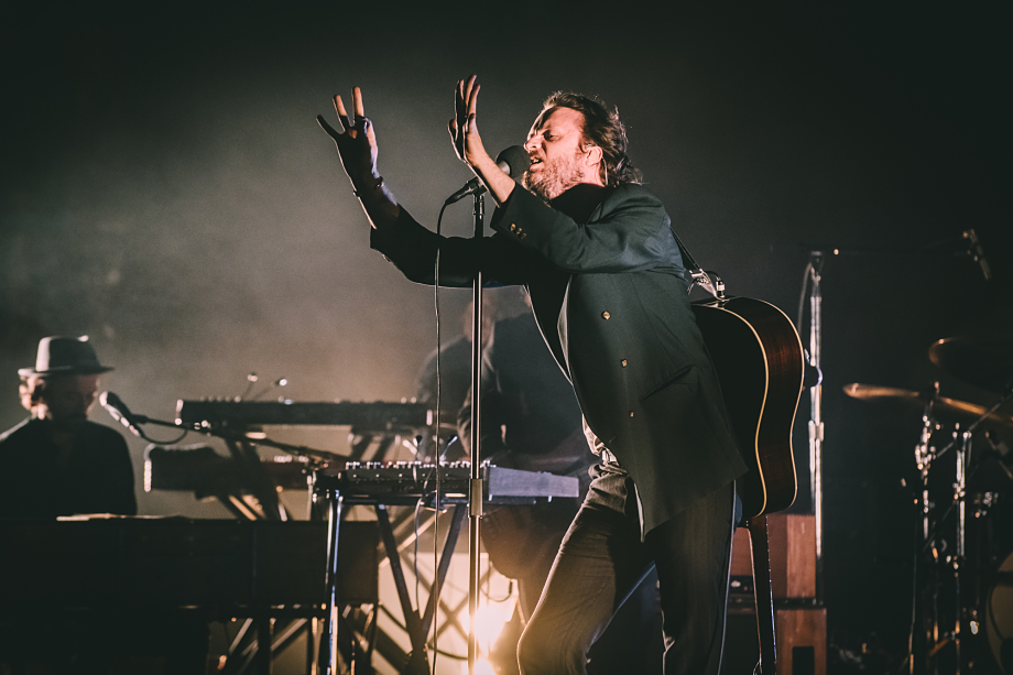 Father John Misty - Royal Alexandra Theatre-3