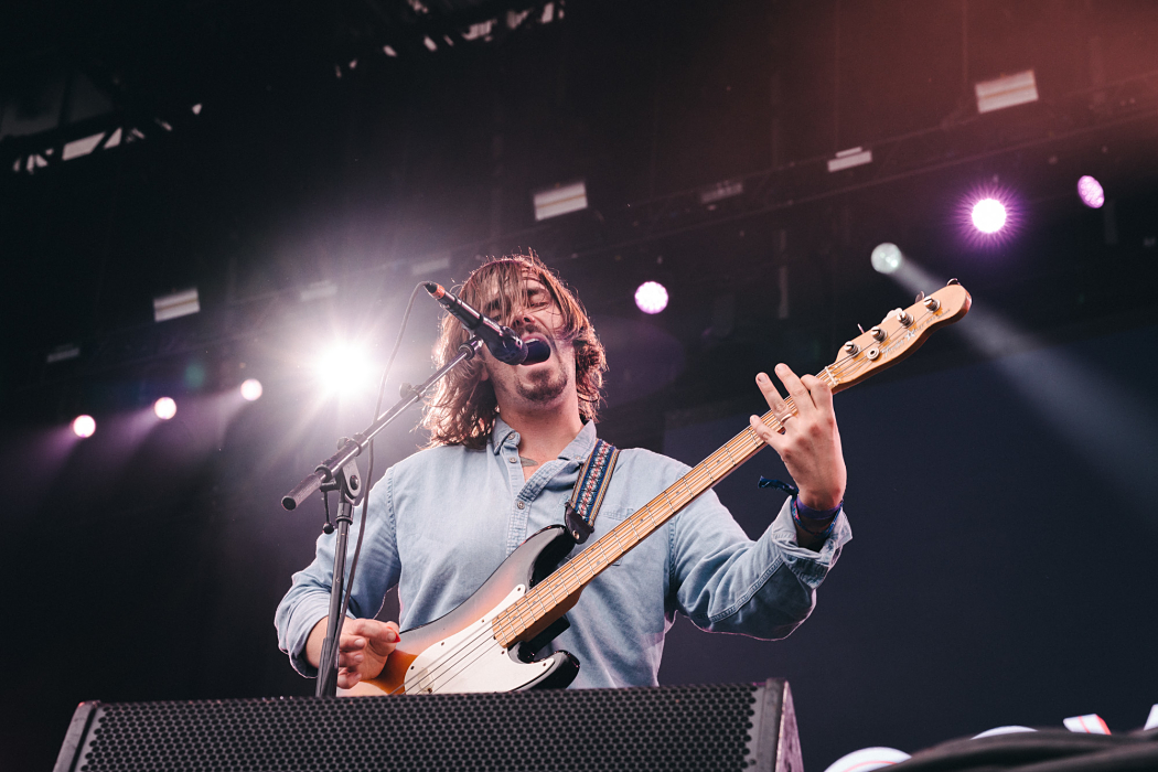 Parquet Courts - Governors Ball 2017-4