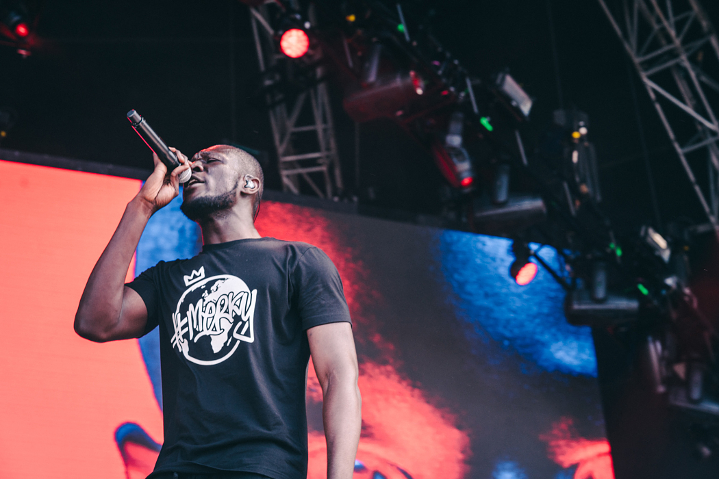 Stormzy - Governors Ball 2017-4