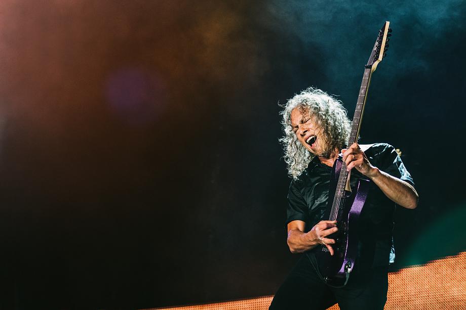Metallica - Rogers Centre-18