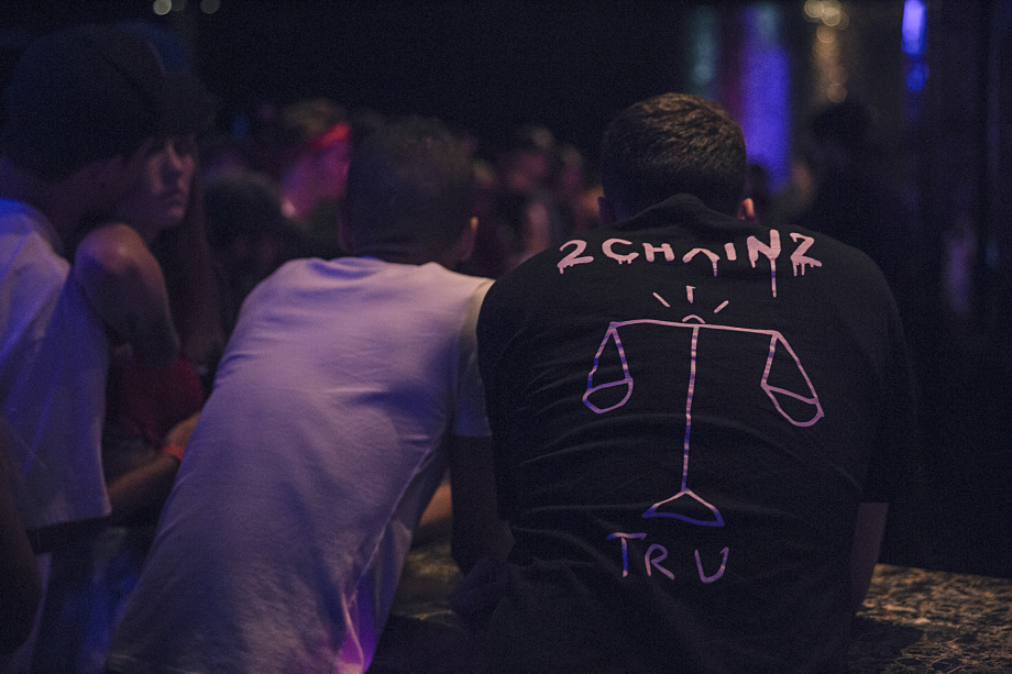 2 Chainz in Toronto-2
