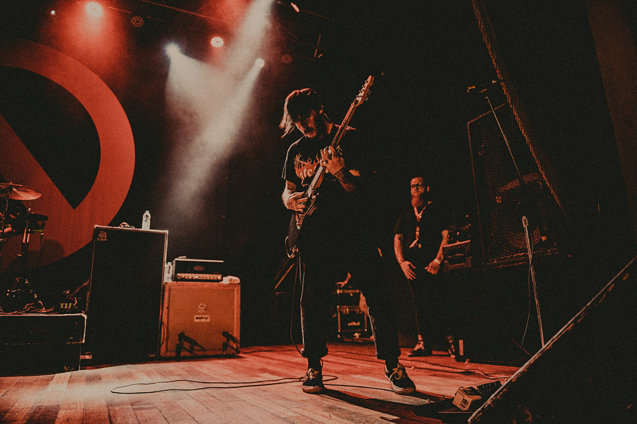 Counterparts - The Opera House-10
