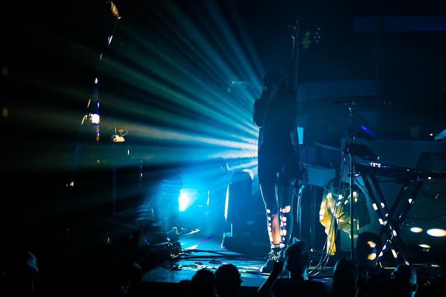 Elohim - Phoenix Concert Theatre-7