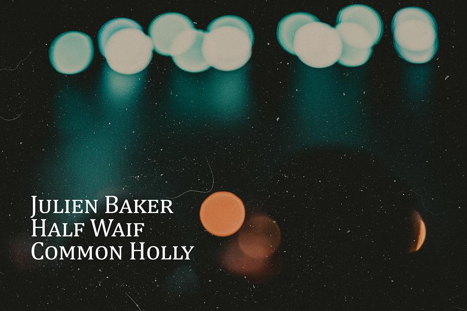 Julien Baker in Toronto-1