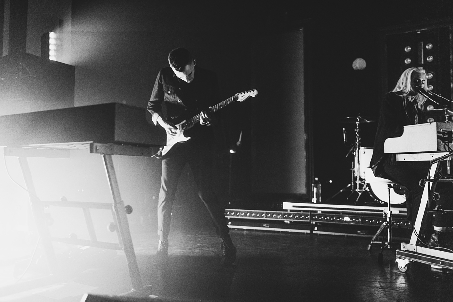 PVRIS - Danforth Music Hall-2