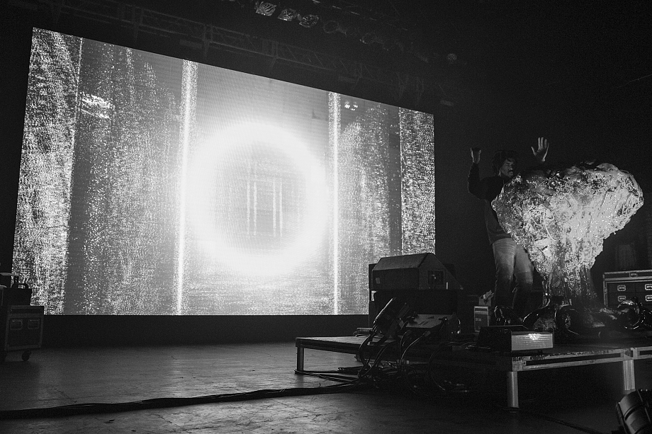 Flying Lotus - Danforth Music Hall-13