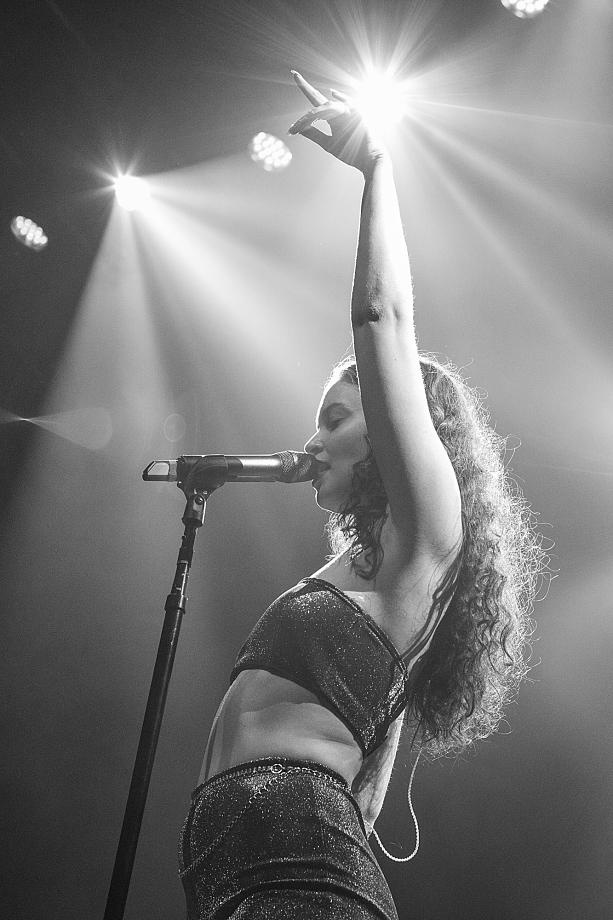 Sabrina Claudio - Rebel Toronto-3