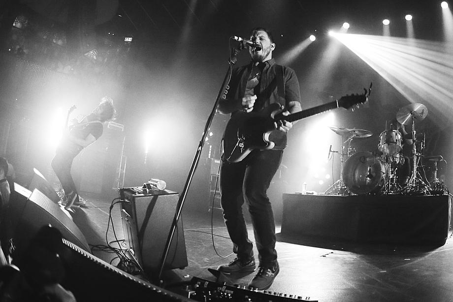Thrice - Rebel Toronto-12