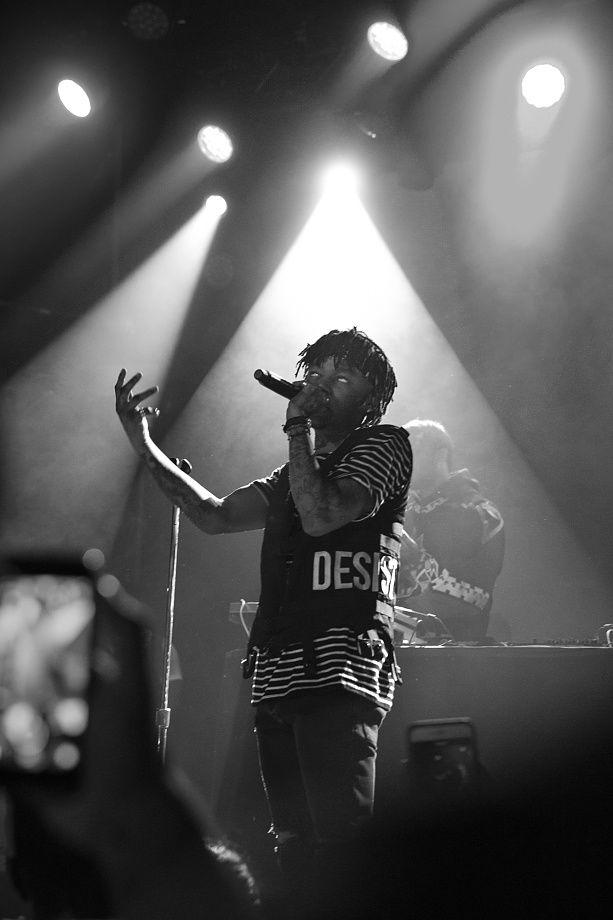 JID - The Mod Club-5