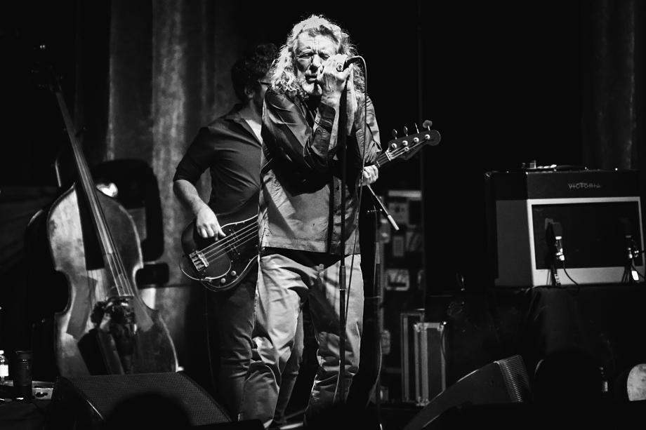Robert Plant - Massey Hall-6