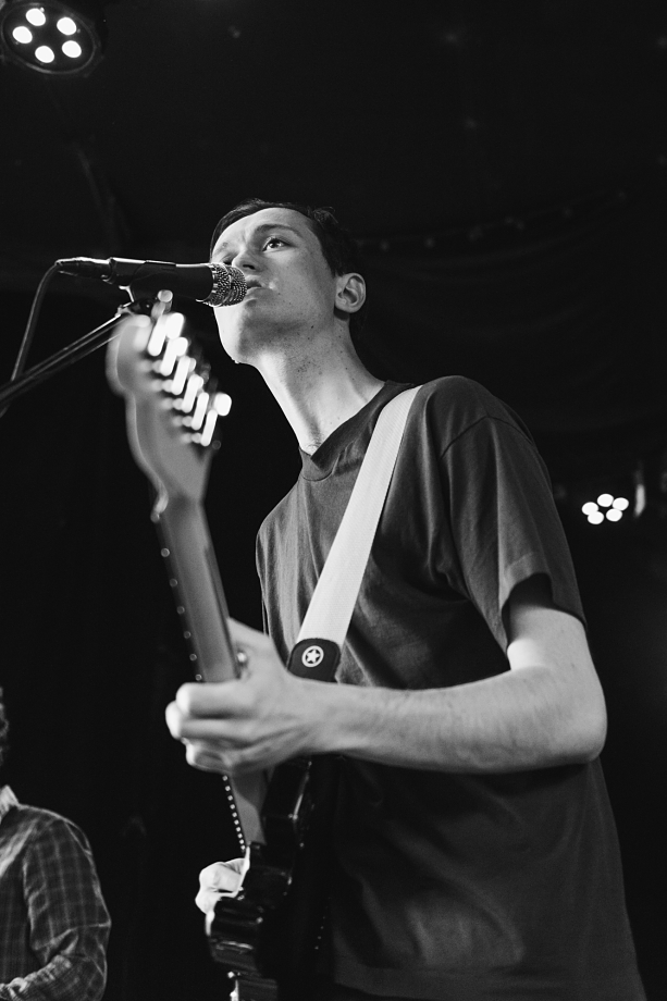 Ought - The Sidewinder-4