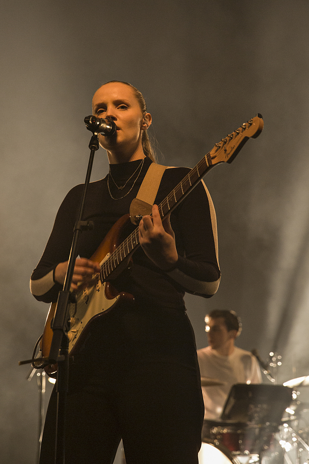 Charlotte Day Wilson - Danforth Music Hall-5