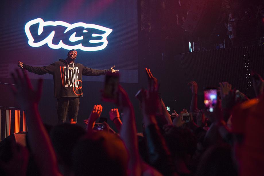 2 Chainz at Rebel Nightclub Toronto