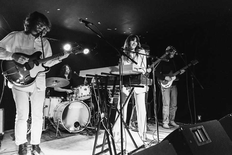 Anemone - The Baby G Toronto-12