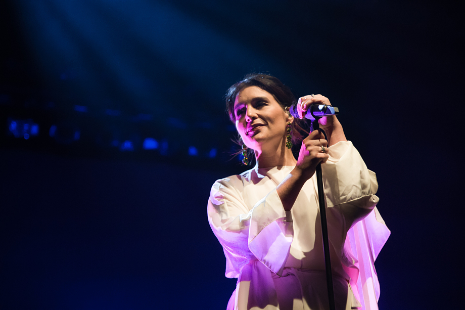 Jessie Ware - Danforth Music Hall-14