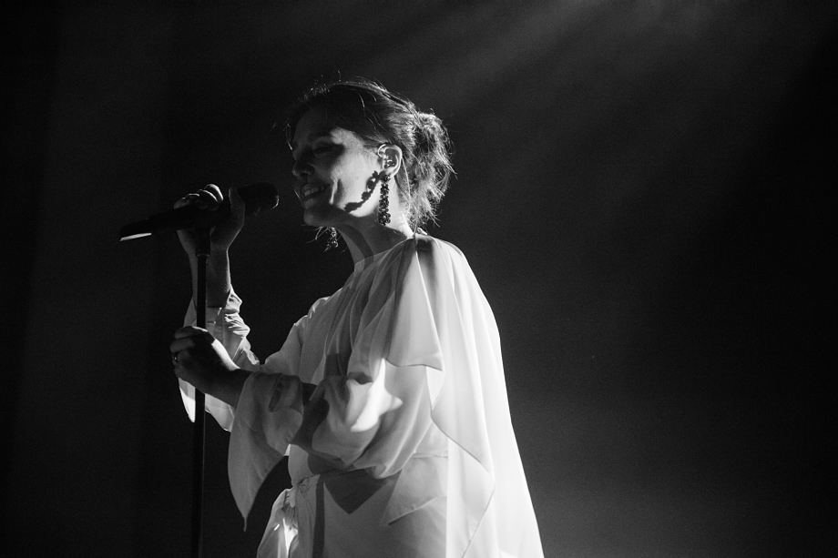 Jessie Ware - Danforth Music Hall-3