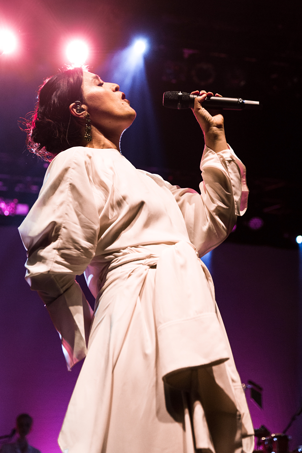 Jessie Ware - Danforth Music Hall-5