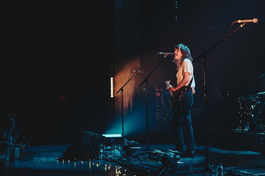 Courtney Barnett - Danforth Music Hall-5