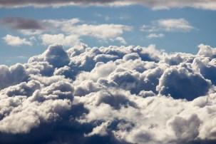Wolken Clouds