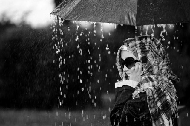 5. Abbey Rain