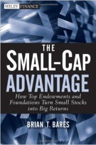 The Small Cap Advantage