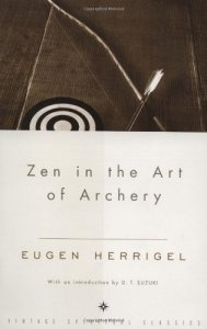 Zen in the Art of Archery