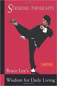 Wisdom for Daily Living by Bruce Lee