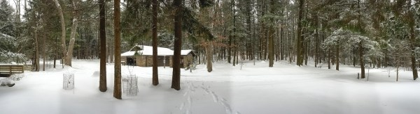 R. B. Winter State park