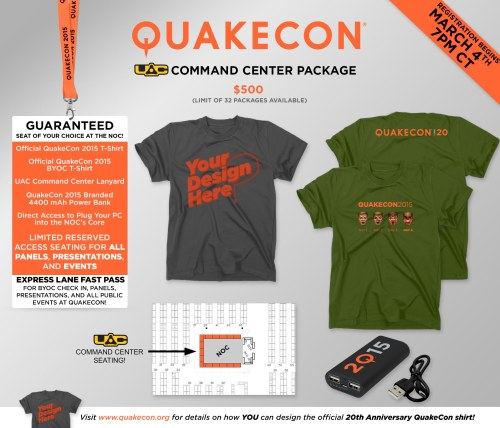 2015 - QC - Package - UAC Command Center - Final