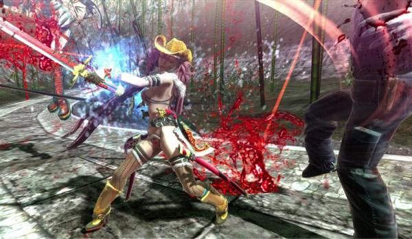 OZ2_Kagura Battle