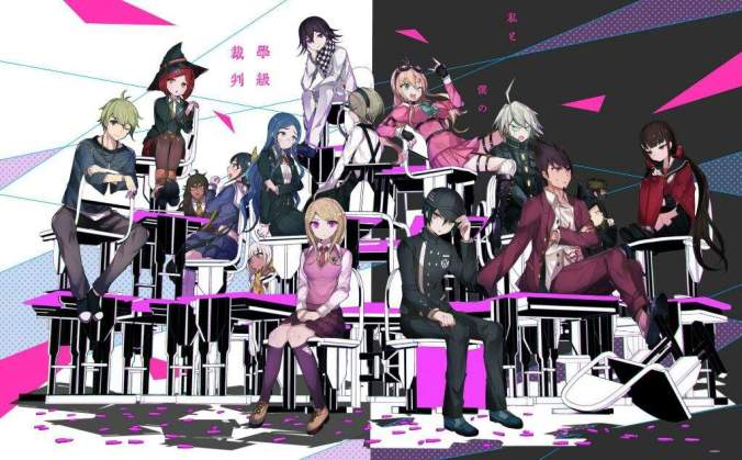 Review: Danganronpa V3: Killing Harmony – A Damn Good Game