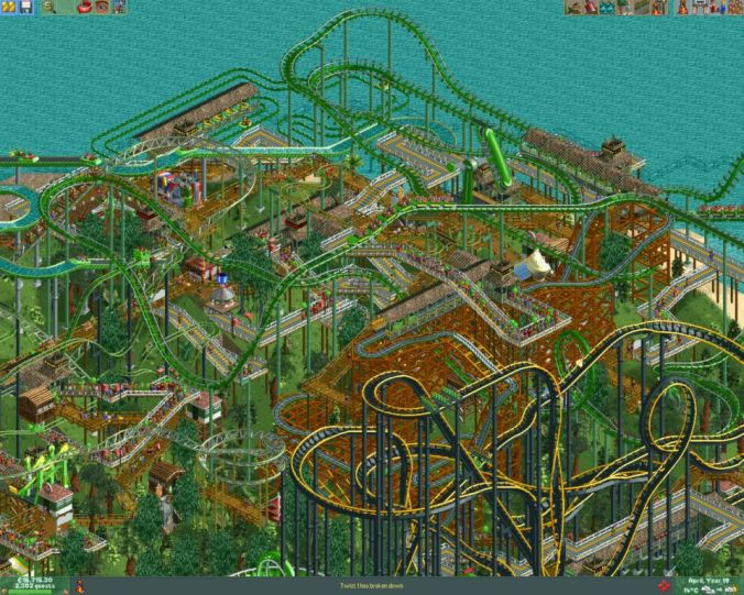 RollerCoaster-Tycoon-Classic-SC04