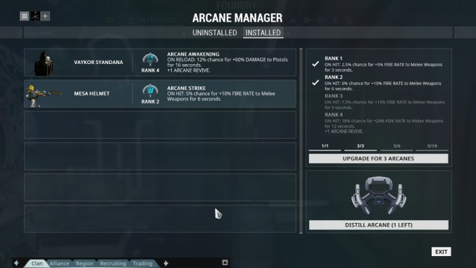 Warframe_Arcane_Manager