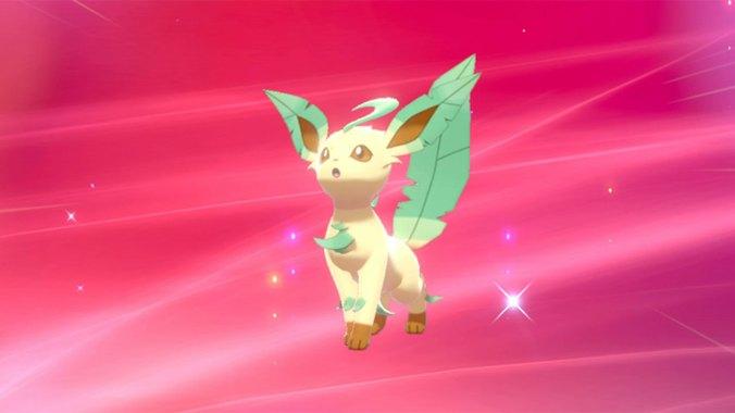 pokemon-sword-shield-leafeon