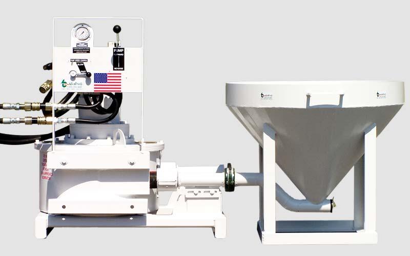 D3522 Epoxy Pump Attachment