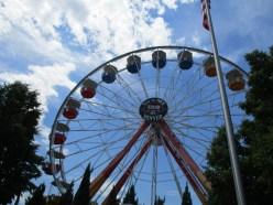 Elitch Ferris Wheel