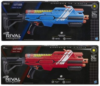 NERF Rival Hypnos box