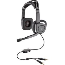 Plantronics Audio 350 gaming headsets FREE from Blast Magazine