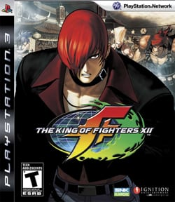 King Of Fighters Xii Needs Boxart Asks For Your Advice Blast