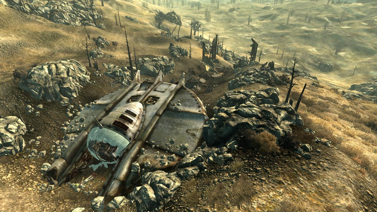 Dating fallout 3 — pic 11