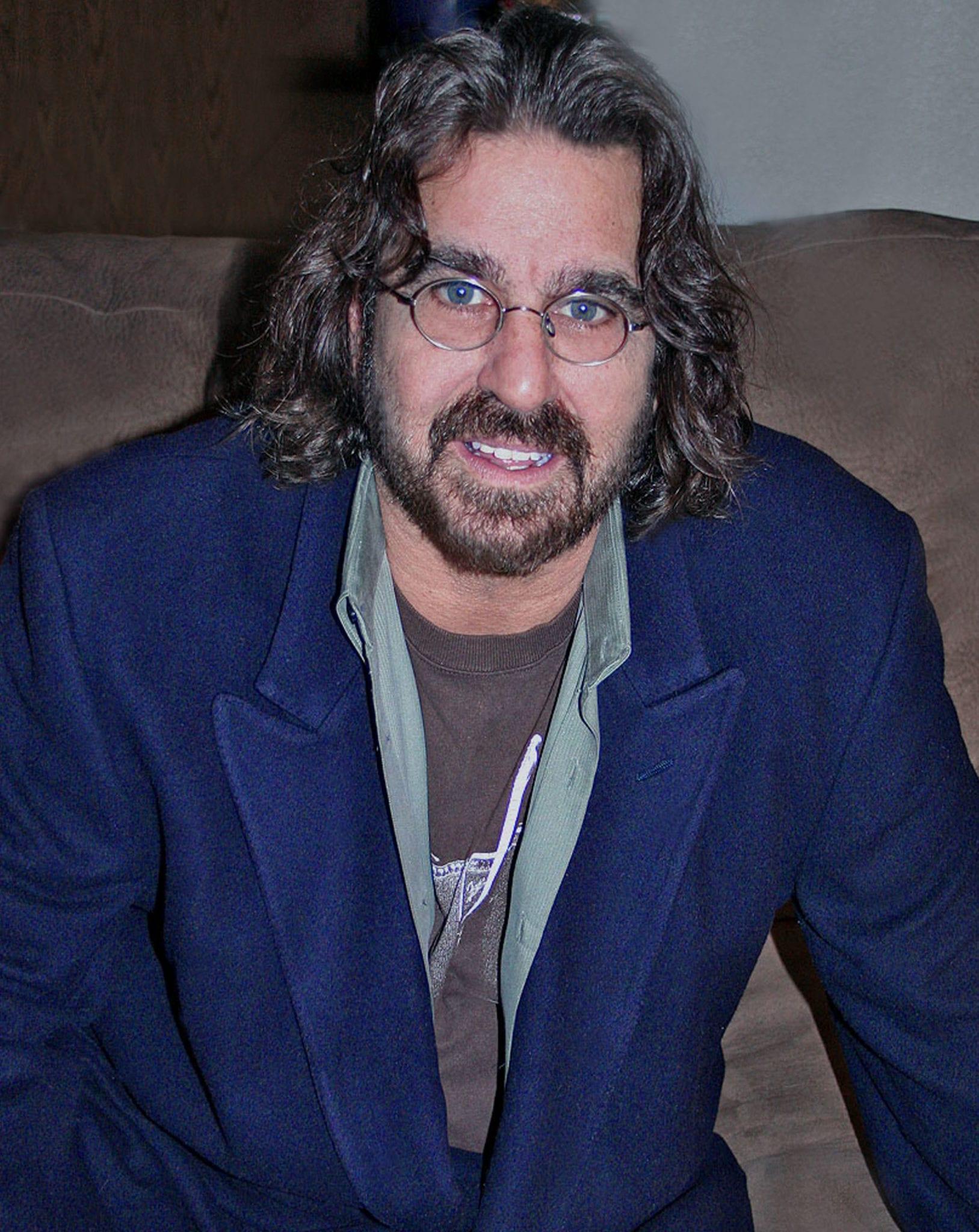 david della rocco wikipedia