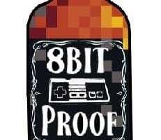 8bit Proof Logo (Small)