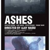 Ashes movie poster