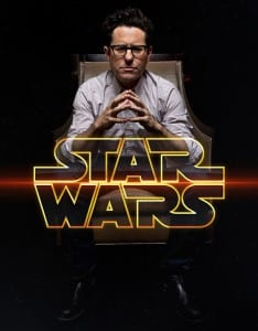 J.J. Abrams has to make the original (and, sadly, the second) trilogy WORK with his trilogy, not blow it all up and start over