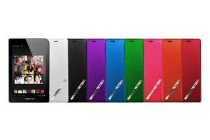 monster m7 tablet colors
