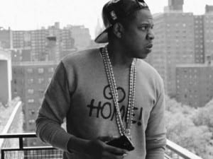 Jay-z. Photo credit to Business Insider